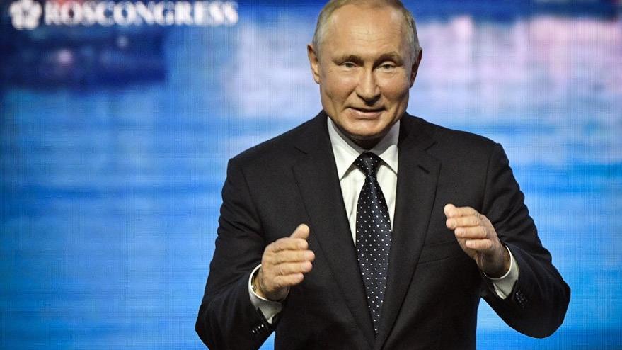 Putin'den yeni bir oluşum sinyali: Türkiye'nin adını verdi