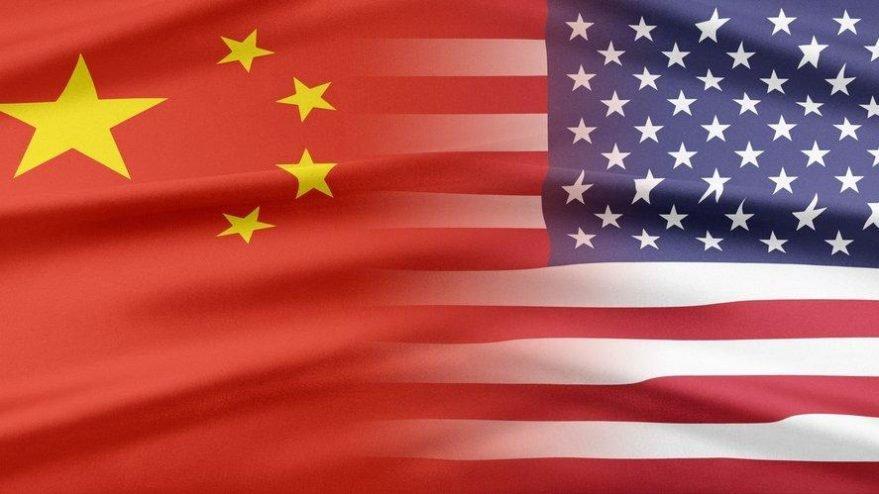Çin ve ABD ticaret görüşmeleri ekimde başlayacak