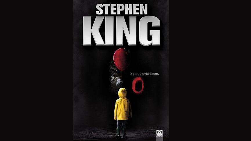 Stephen King'in korkunç palyaçosu geri döndü