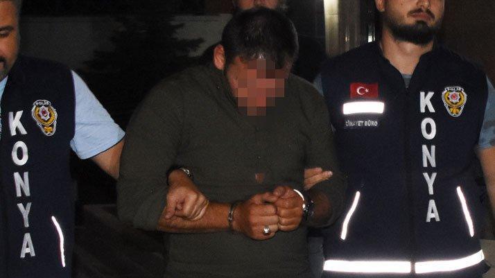 Eşini öldürmeye giderken yakalanıp serbest bırakılan koca, yeniden gözaltında