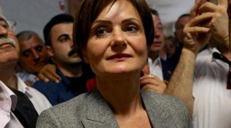 Kaftancıoğlu kararına ilk tepkiler: Seçim başarısı cezalandırıldı