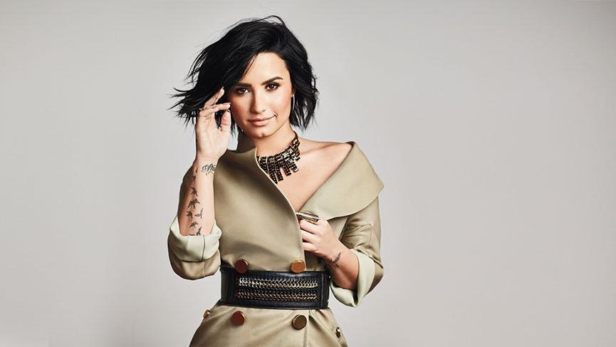 Demi Lovato'nun en büyük korkusu
