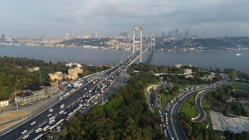 İstanbul'da 9 Eylül alarmı