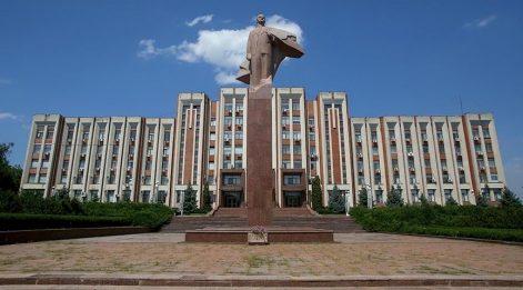 Avrupa'nın sosyalist sistemle yönetilen tek ülkesi: Transnistria Cumhuriyeti