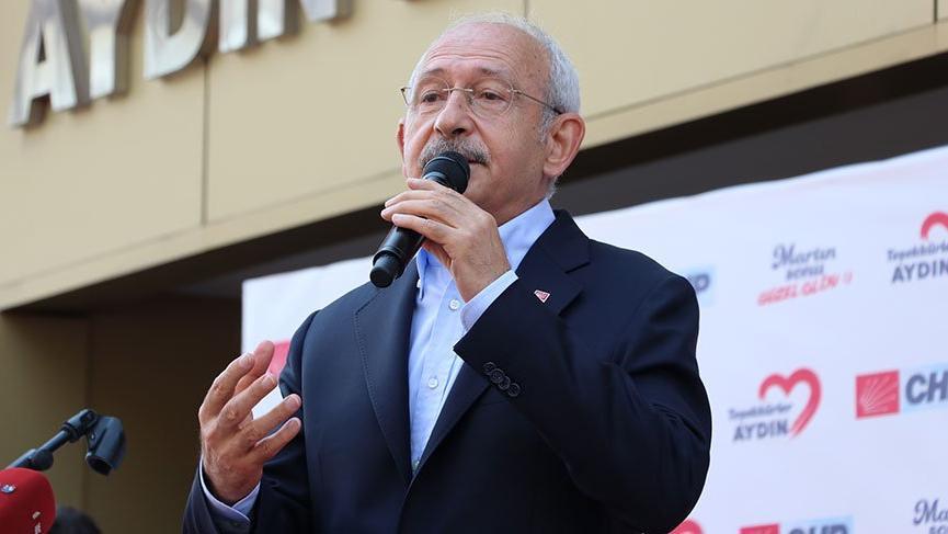 Kılıçdardoğlu'ndan Erdoğan'a: İmzaladığın ikinci kararı da yayımla