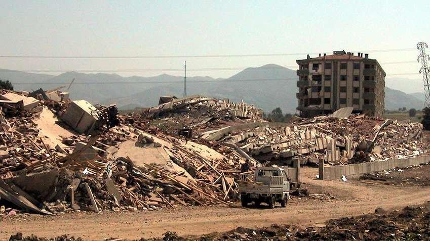 Zorunlu deprem sigortası tarifesine zam!