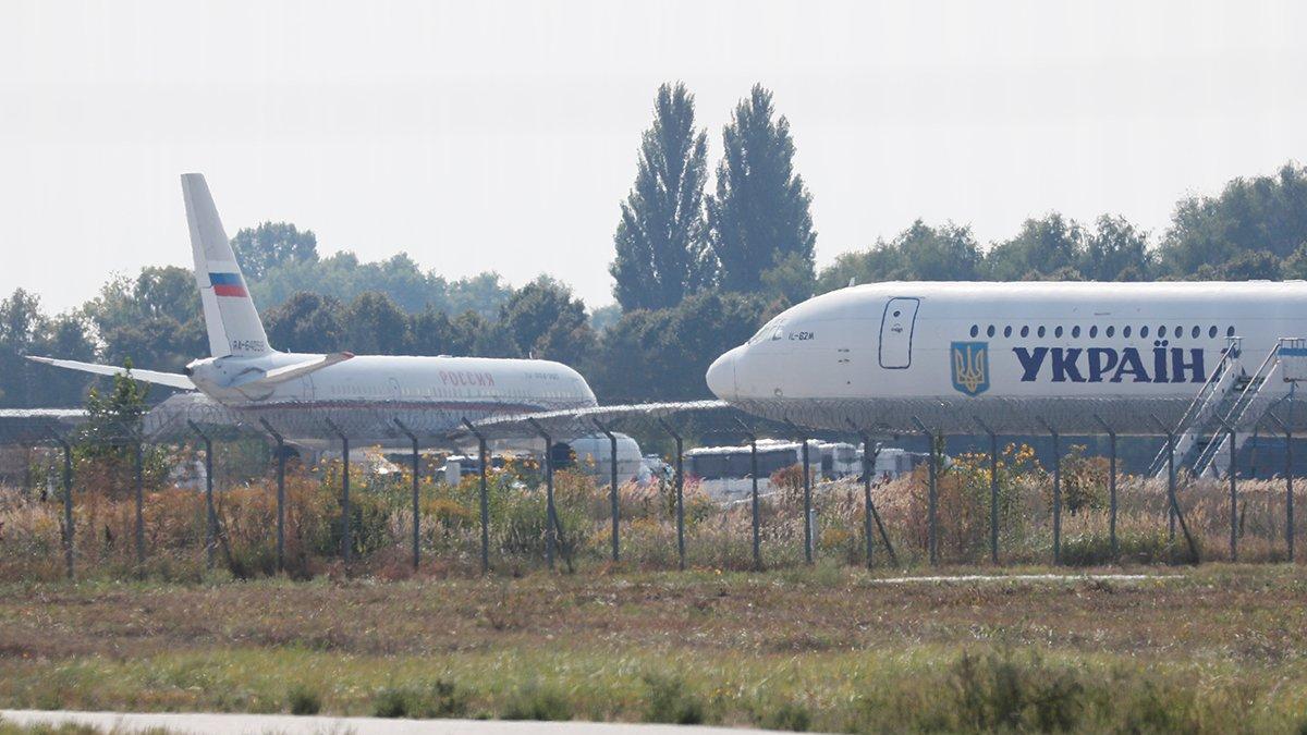 Uçaklar ardı ardına kalktı... Rusya ve Ukrayna arasında mahkum takası!