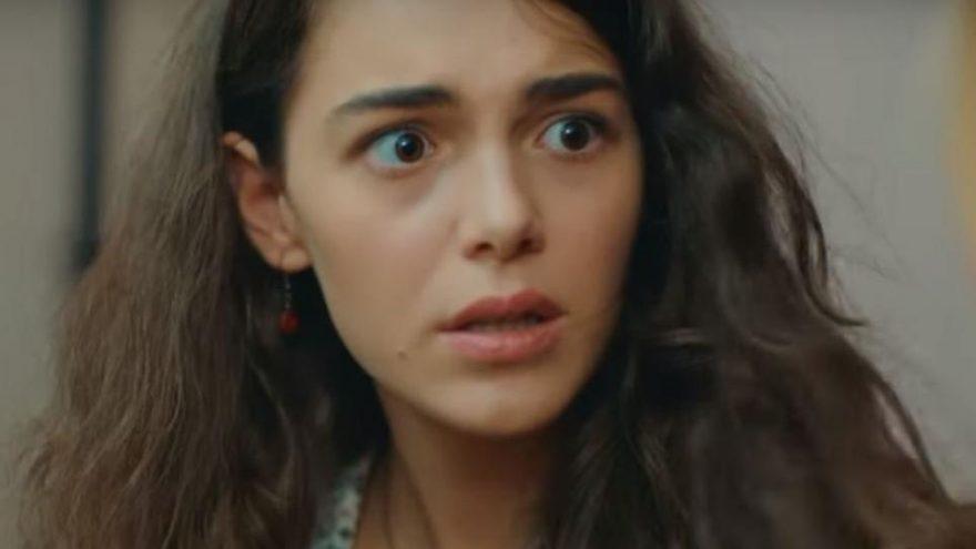 Aşk Ağlatır 2. yeni bölüm fragmanı yayınlandı! Ada İstanbulluyu bulmak için yollarda! Aşk Ağlatır 1.bölüm izle