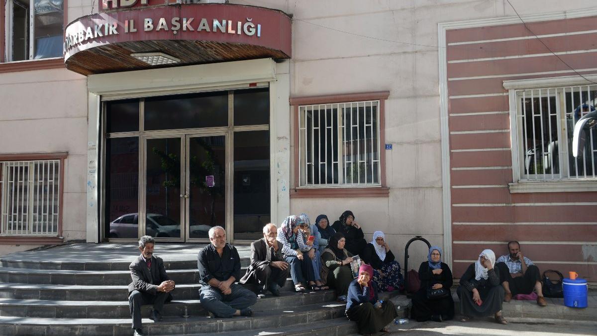 Savcılıktan HDP'li yöneticilere soruşturma