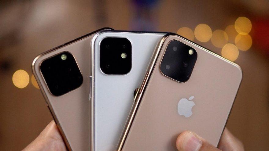 iPhone 11 yarın tanıtılıyor… İşte şu ana kadar bilinenler