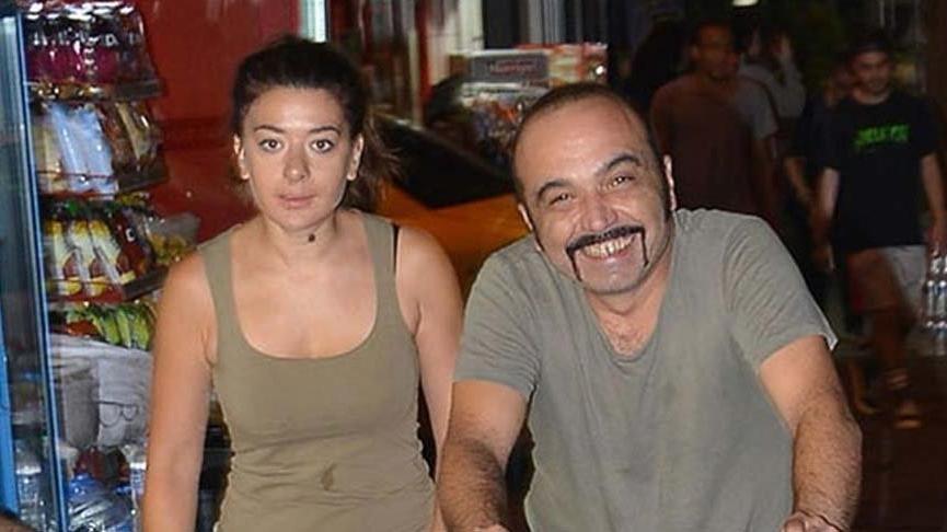 Ayhan Taş eski eşiyle yeniden evlendi