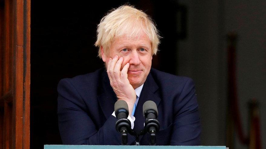 Johnson'ın sözcüsü açıkladı: Parlamento bugünden itibaren...
