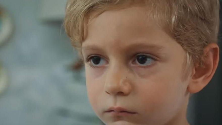 Çocuk 2. yeni bölüm fragmanı yayınlandı! Çocuk 1. bölüm izle
