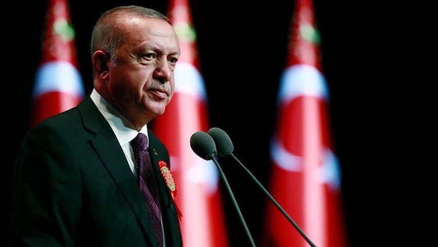 Erdoğan'dan 30 Büyükşehir Belediye Başkanı'na davet