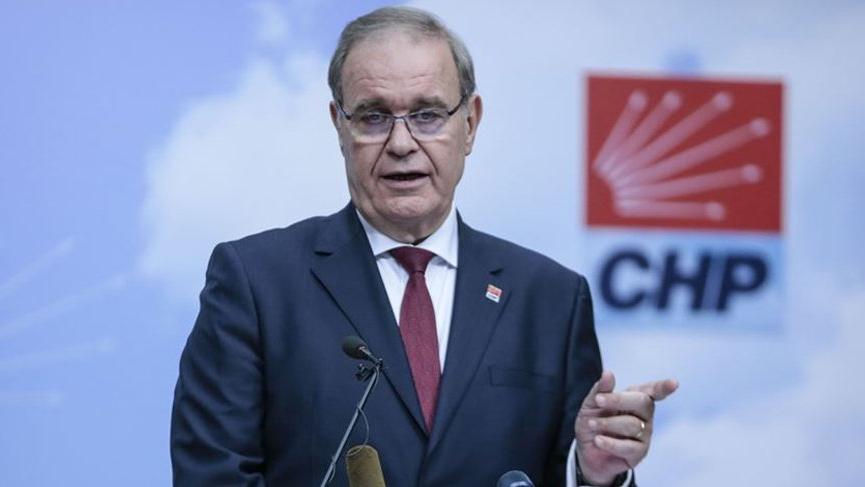 CHP'li Faik Öztrak'tan hain saldırıya sert tepki: Ermenistan'ın yaptığı terördür