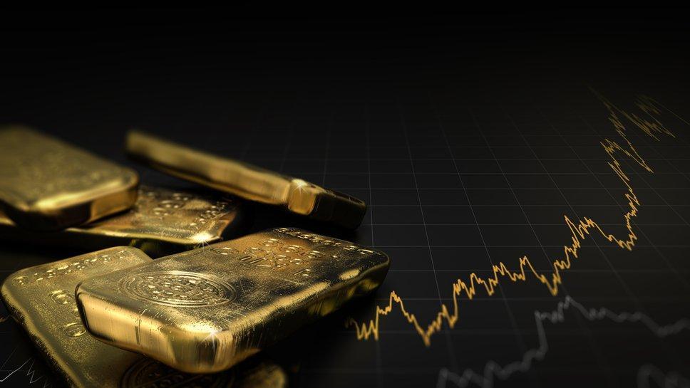 Ağustos'ta en fazla külçe altın kazandırdı