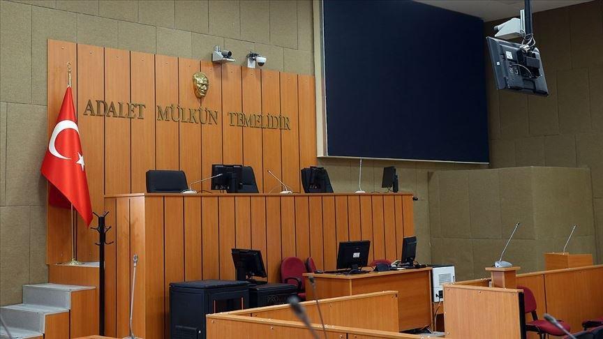 Ergenekon davası eski hakimi Hasan Hüseyin Özese'ye 10 yıl hapis