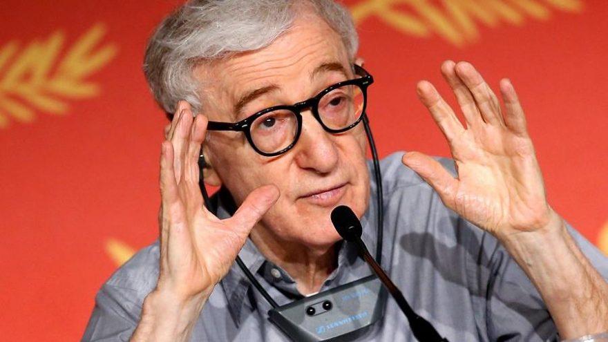 Woody Allen MeToo hareketi ile ilgili açıklama yaptı
