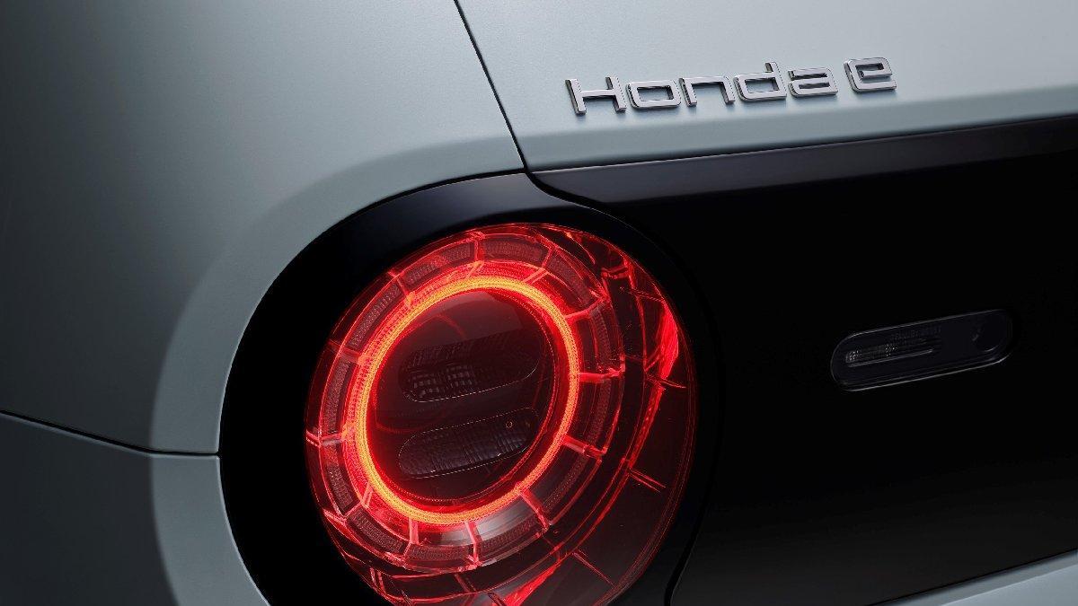 Beklenen Honda geldi!
