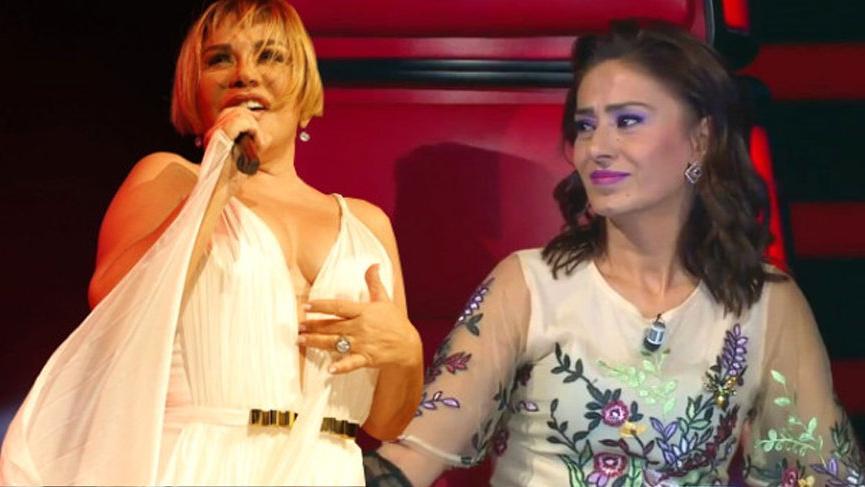 Yıldız Tilbe ve Sezen Aksu aynı projede yer alacak mı