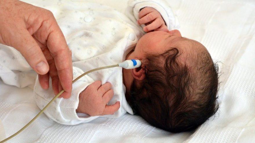 Bebeklerde işitme testi ne zaman yapılır?