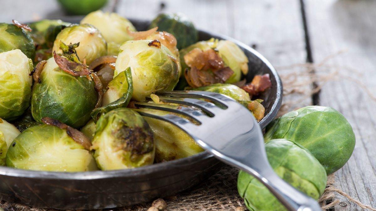 Brüksel lahanası kaç kalori? Brüksel lahanasının besin değerleri ve kalorisi...