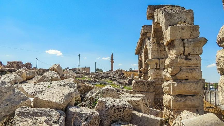 Anadolu'nun binlerce yıllık antik kenti Tyana