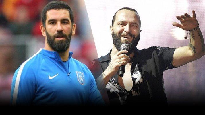 Arda Turan'a 2 yıl 8 ay hapis cezası!