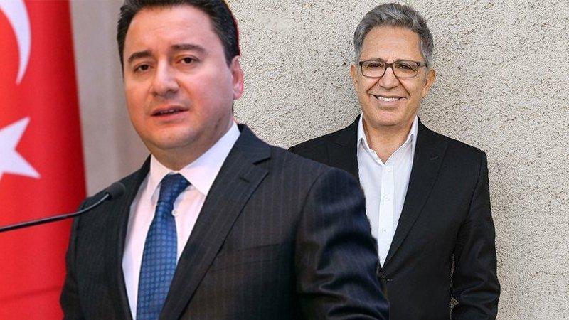 Ali Babacan'dan Livaneli'ye davet iddiası
