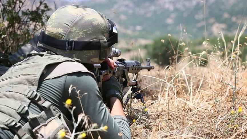 Son dakika haberi... PKK'ya darbe üstüne darbe!