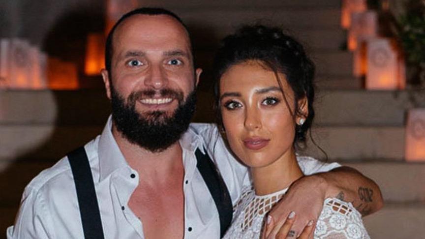 Berkay'ın eşi Özlem Ada Şahin'den flaş açıklama: Bu adam bir suçludur