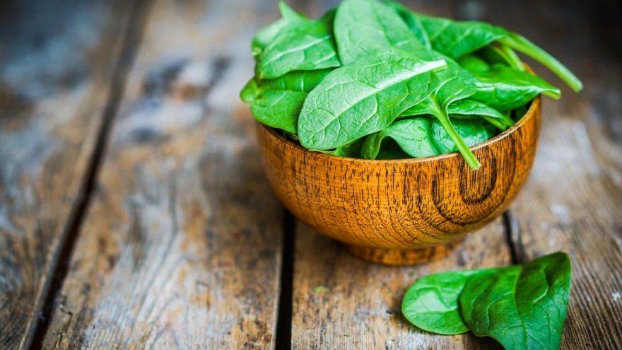 Ispanak kaç kalori? Ispanağın besin değerleri ve kalorisi…