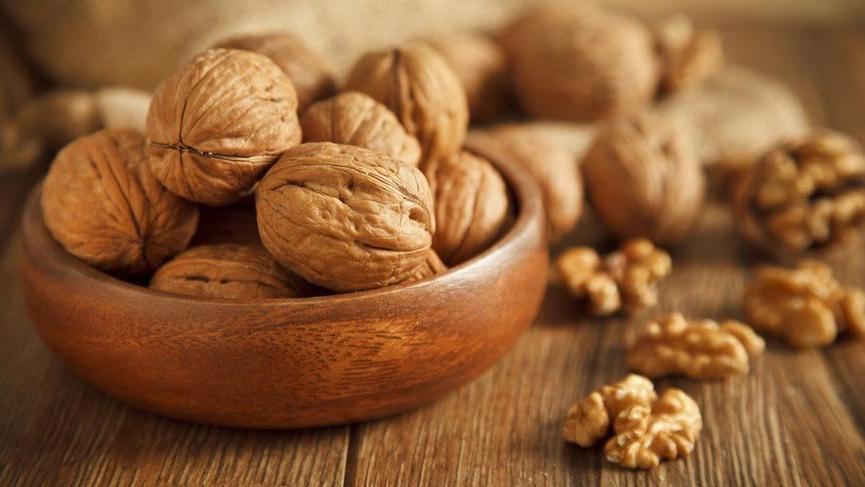 Ceviz kaç kalori? Cevizin besin değerleri ve kalorisi…