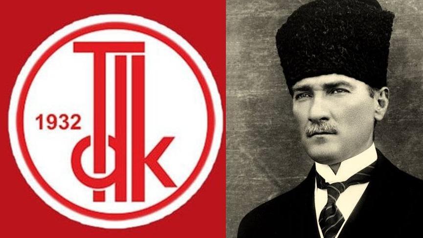 TDK, Atatürk ve emanetlerini sitesinden kaldırdı