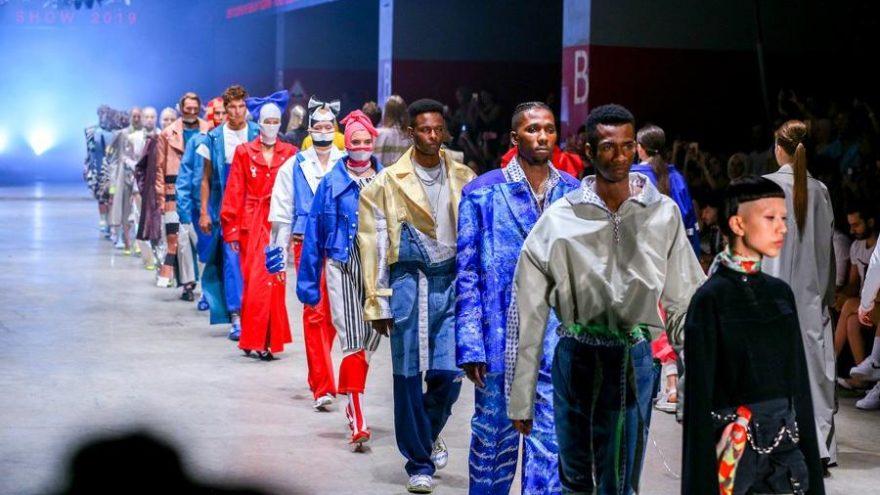 Mercedes Benz Fashion Week Istanbul başlıyor