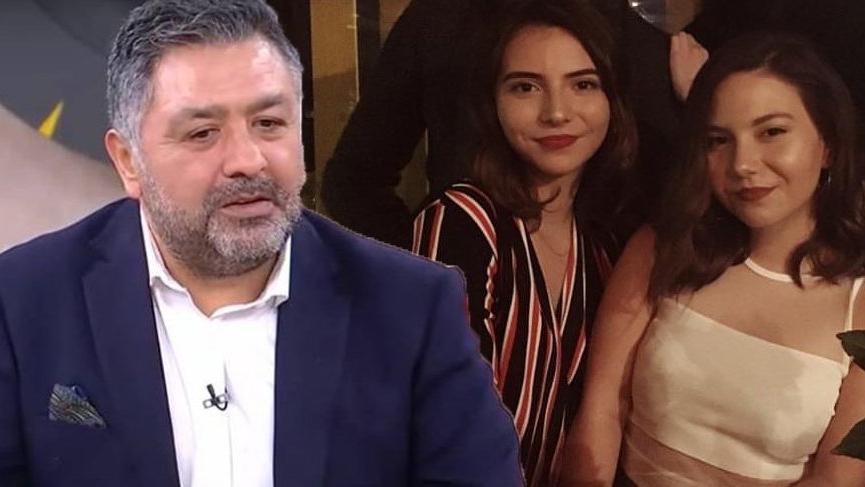 Mustafa Uslu, Sezin ve Esin Süleymanoğlu'na cevap verdi