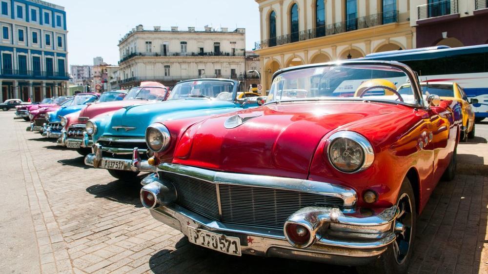 Küba'da dizel yakıt krizi! Başkan halka seslendi: Hazırlıklı olun