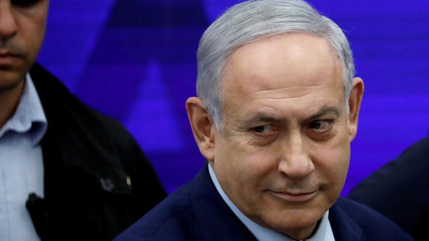Netanyahu'ya Facebook'tan şok: Engellediler