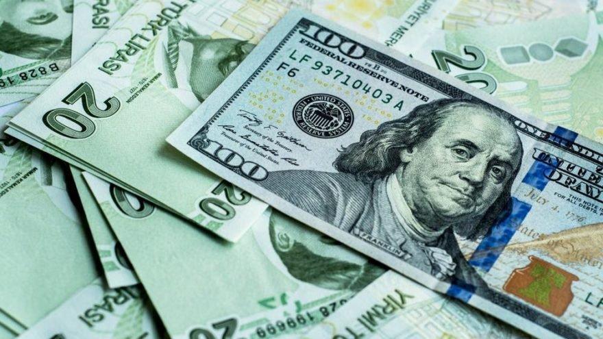 Dolar ne kadar oldu? Faiz kararı doları nasıl etkiledi? (12.09.2019)