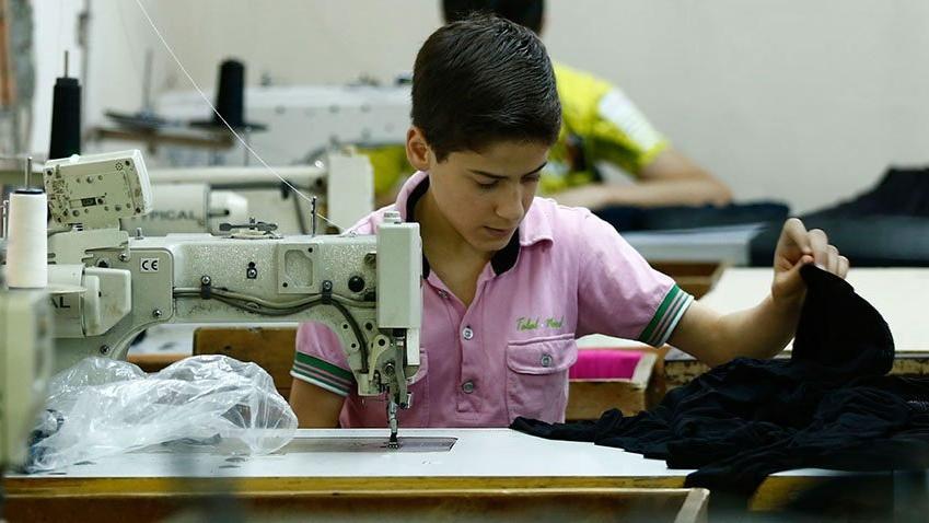 Çocuk işçi kaç yaşındakilere denir? 13 yaşında bir çocuk iş yerinde çalıştırılabilir mi?