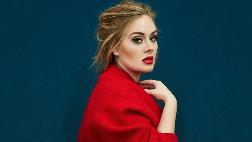 Adele boşanıyor!