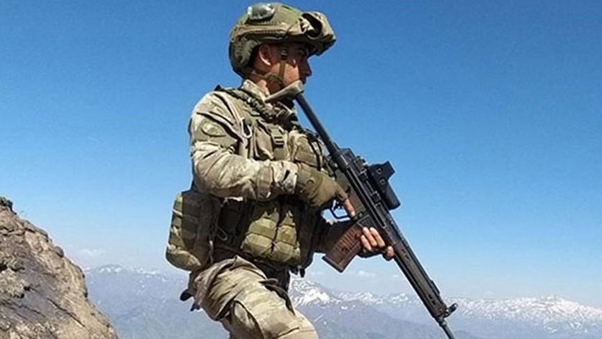 Son dakika haberi… MİT ve TSK'dan ortak operasyon! 2 terörist etkisiz hale getirildi