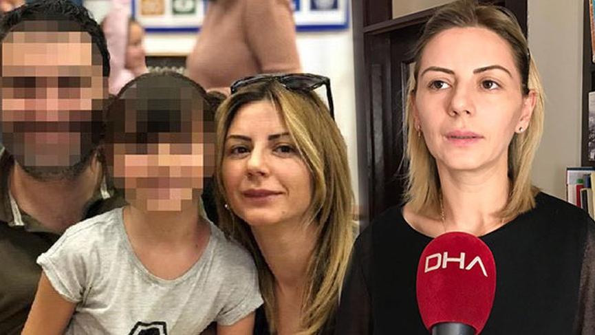 Babasının kaçırdığı Ada, Kıbrıs'ta aranıyor
