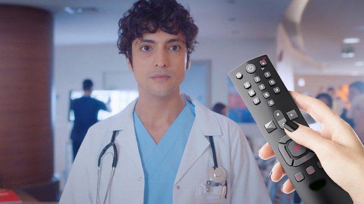 Reyting sonuçları 12 Eylül: Mucize Doktor 1. bölümüyle reytinglerde fırtına gibi esti…