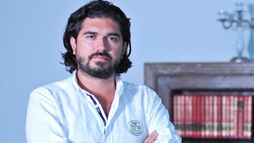 Rasim Ozan Kütahyalı 10 ay hapse mahkum oldu