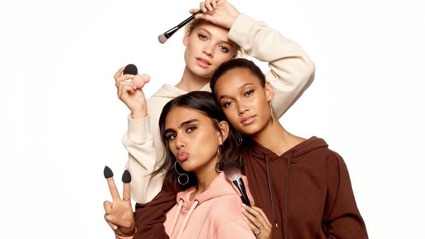 Sephora ile makyaj hikayenizi yaratın