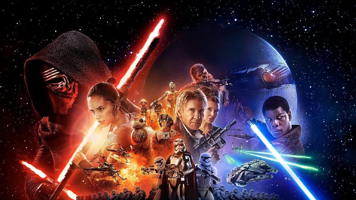 Star Wars filminin konusu ne? Yıldız Savaşları Güç Uyanıyor oyuncuları kimler?