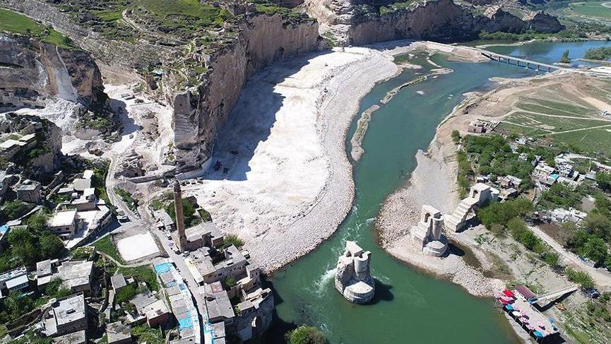 CHP'den Hasankeyf için çağrı: UNESCO başvurusu yapılmalı