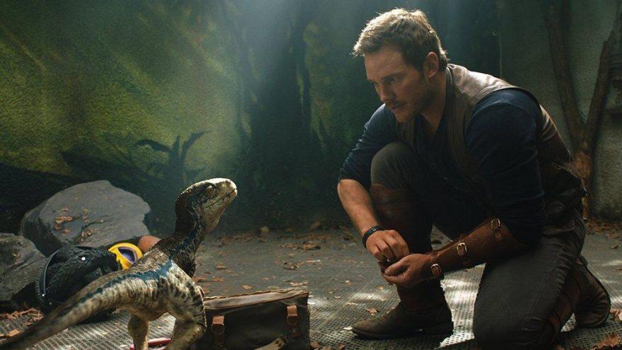 Jurassic World filmi oyuncuları kimler? Jurassic World konusu ne?