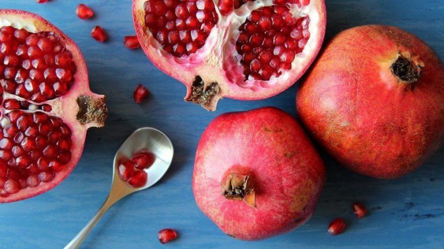 Nar nelere iyi gelir? Narın faydaları ve vitaminleri…